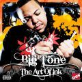 Big Tone, The Art Of Ink