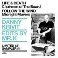 Danny Krivit, Edits By Mr. K Vol. 2 (EP 1)