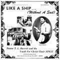 TL Barrett & The Youth For Christ Choir, Like A Ship... (Without A Sail)