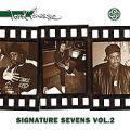 Lord Finesse, S.K.I.T.S. (Remix) - Signature Sevens Vol. 2