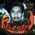 Afro Kelenkye Band, Jungle Funk