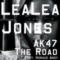 LeaLea Jones, The Road ft. Horace Andy