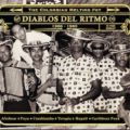 V/A, Diablos Del Ritmo - The Colombian Melting Pot 1975 -1985 Part I