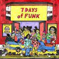 7 Days Of Funk (Dam Funk & Snoop), 7 Days Of Funk (45 Box)