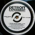The Detroit Experiment, The Way We Make Music