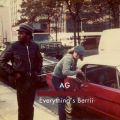 Ray West & A.G. , Everything's Berrii