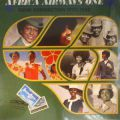 V/A, Africa Airways One (Funk Connection 1973-1980)