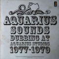 V/A, Aquarius Sounds (Dubbing At Aquarius Studios 1977-1979)