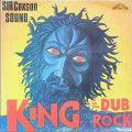 Sir Coxsone Sound, King Of The Dub Rock, Pt. 1