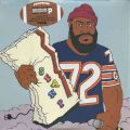 Sean Price, Refrigerator P