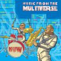 HUW, Music From The Multiverse