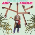Arp Frique, Welcome To The Colorful World Of Arp Frique