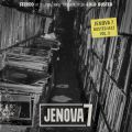 Jenova 7, Dusted Jazz Vol. 3