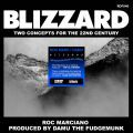 Roc Marciano And Damu The Fudgemunk, Blizzard (Gusty Winds Graceful Mix)